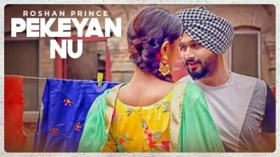 Roshan Prince Pekeyan Nu (Full Song) Desi Routz