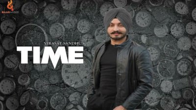 TIME song VIRASAT SANDHU