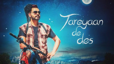 Tareyan De Des Prabh Gill Song