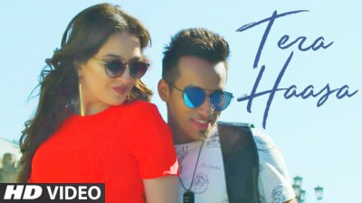 Tera Haasa Song Harshit Tomar