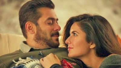 Zinda Hai Lyrics from Tiger Zinda Hai