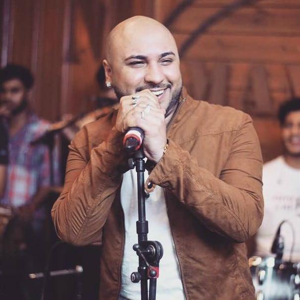 b praak singer wikipedia