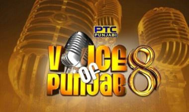Auditions 2017 Voice of Punjab Season 8