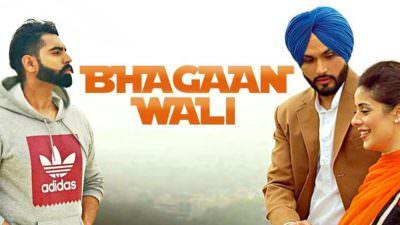 Bhagaan Wali Viraj Sarkaria song lyrics