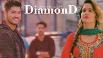Diamond Full song Gurnam Bhullar