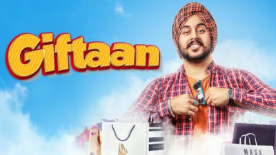 GIFTAAN FULL SONG LYRICS DEEP KARAN