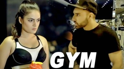 GYM - HARF CHEEMA (Full Song)