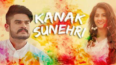 Kanak Sunheri (Full Song) Kadir Thind