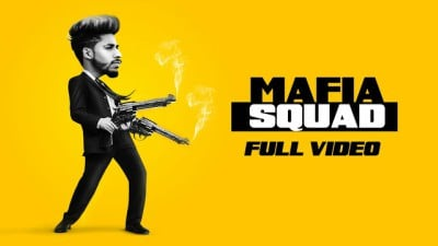 Mafia Squad song Raja Game Changerz Feat. Aman Jaluria