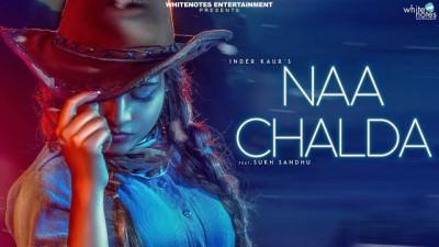 Naa chalda - Inder Kaur Narinder Batth
