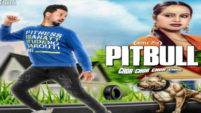 Pitbull (Full Song) Satt Dhillon Ft. Deepak Dhillon