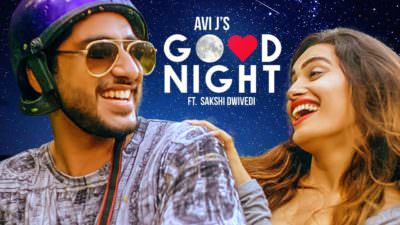 Avi J Good Night sONG Enzo