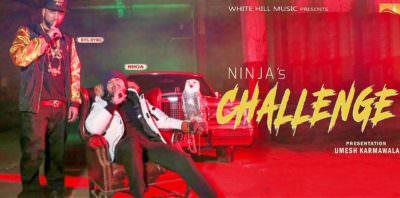 Challenge song Ninja Sidhu Moose Wala, Byg Byrd
