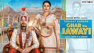 Ghar da jawayi song Virasat Sandhu