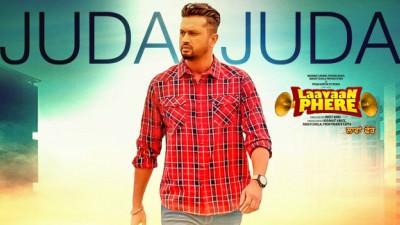 Jassi Gill Juda Juda (Song) Laavaan Phere