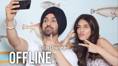 Offline Diljit Dosanjh - Con.Fi.Den.Tial
