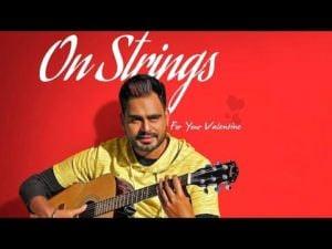 Prabh Gill – On Strings
