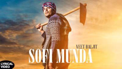 Veet Baljit Sofi Munda song lyrics
