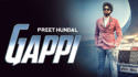 preet hundal gappi lyrics punjabi song