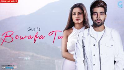 BEWAFA TU - GURI (Full Song) Satti Dhillon