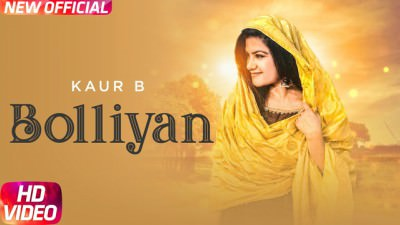 Bolliyan by Kaur B