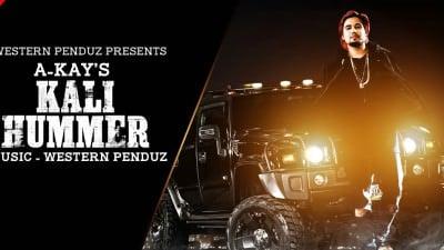 Kali Hummer A Kay Western Penduz