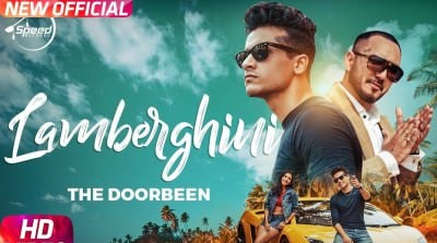 Lamborghini Lyrics The Doorbeen Ragini Punjabi Song