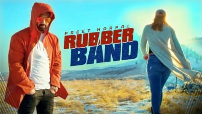 Preet Harpal Rubber Band (Full Song)