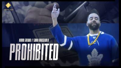 Prohibited | Official Music Video | Kamal Grewal