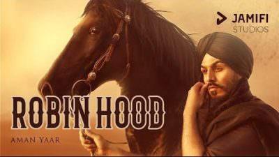 Robin Hood Aman Yaar