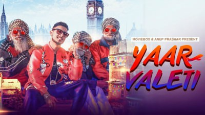 YAAR VALETI - KING KAAZI (FULL SONG) - LATEST SONGS 2018 - MOVIEBOX