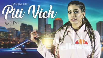 Piti Vich: Sarika Gill