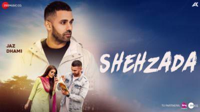 Shehzada - jaz dhami Pieces Of Me