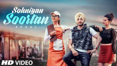 Sohniyan Soortan Akaal (Full Song)