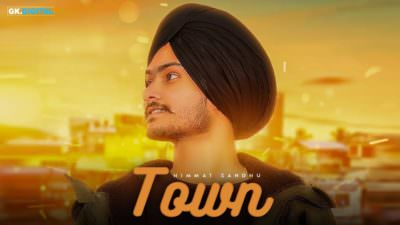 TOWN - HIMMAT SANDHU (Full Song)