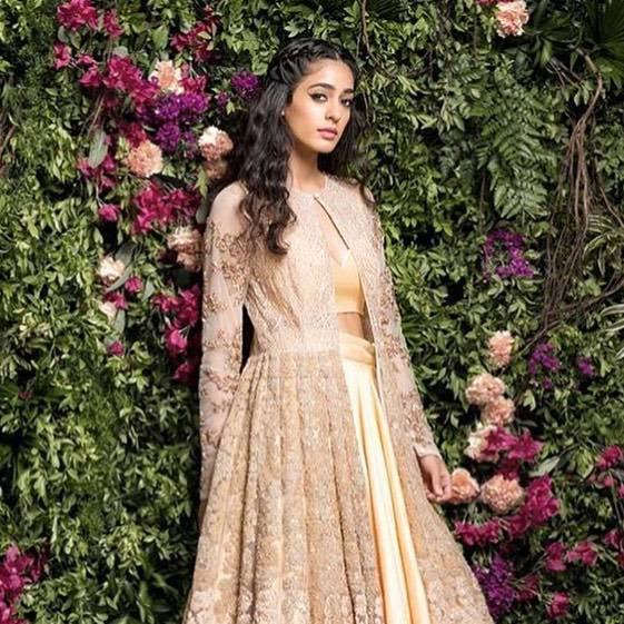 diva dhawan fashion designer & model