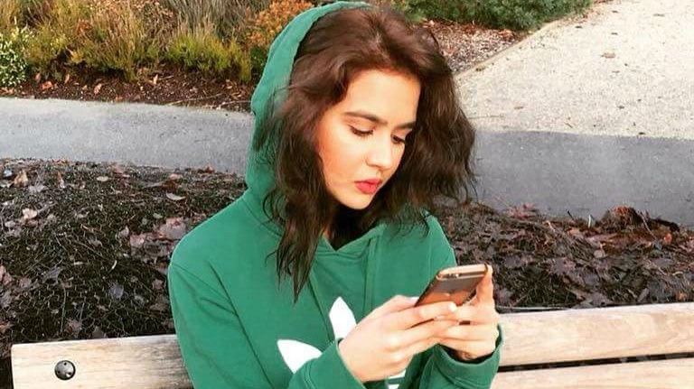 Roopi Gill Wiki Punjabi Model Age Height Biography Boyfriend