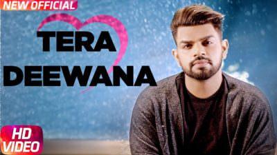 tera Deewana songGaurav Bansal