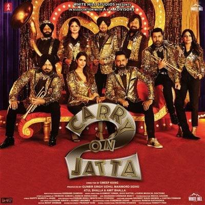 Bhangra Pa Laiye (Carry on Jatta 2)