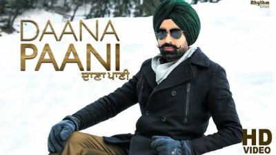 Daana Paani - Title Song Tarsem Jassar