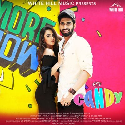Eye Candy - Single (by Shivjot) (1)