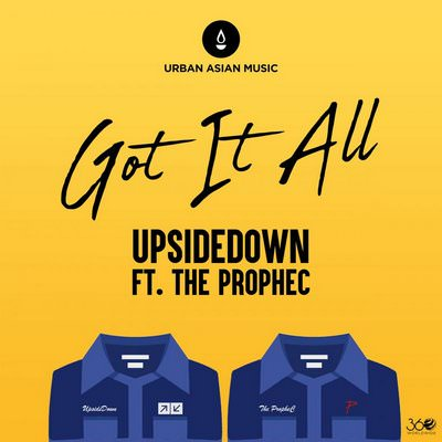 Got It All song The PropheC -