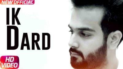 Ik Dard Lakshh Punjabi Song