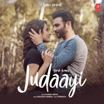 Judaayi song - Harish Verma