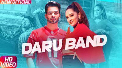 Daaru Band Lyrics – Mankirt Aulakh