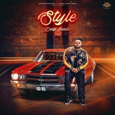 Style -Deep Jandu