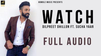 Dilpreet Dhillon – Watch