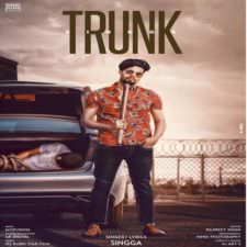 poster Singga - Trunk