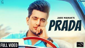 thumb original PRADA - JASS MANAK