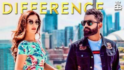 Difference – Amrit Maan
